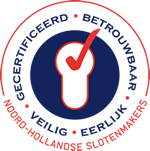 Logo van Noord-Hollandse Slotenmakers
